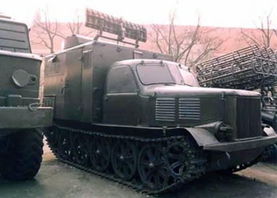 1RL11 SNAR-2