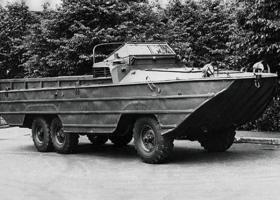 BAV (ZiL-485)