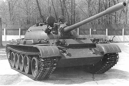 Tanková technika