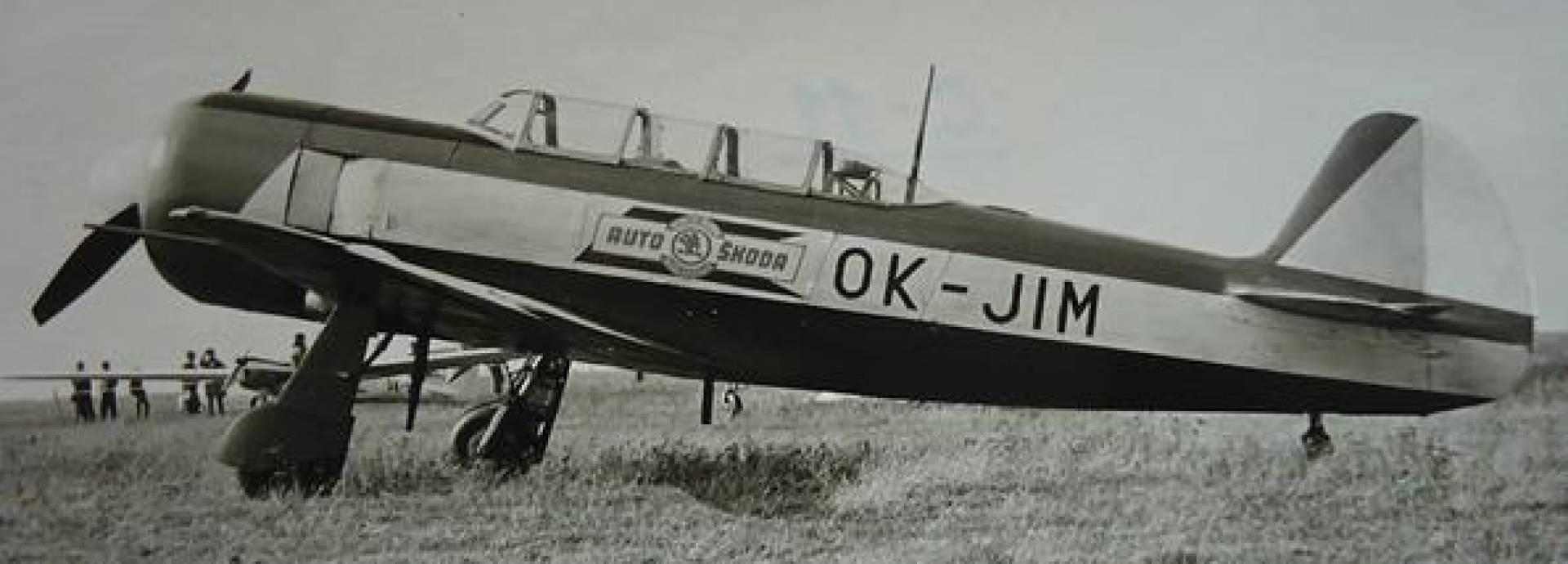 Jak-11