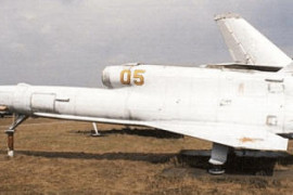 Tu-143