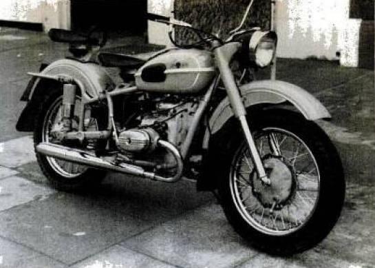 M-63 Ural