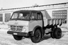 MAZ 500