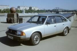 Moskvič 2141 Aleko