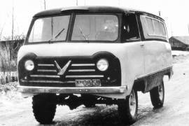 UAZ 450