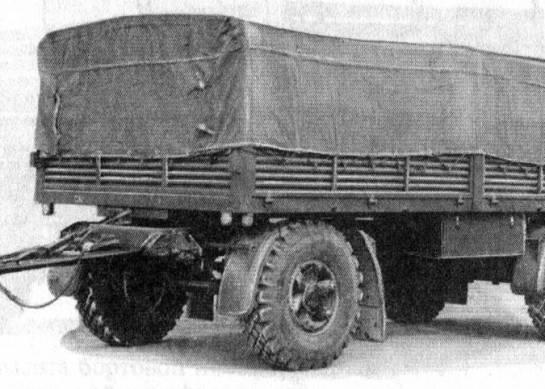 MAZ-8926