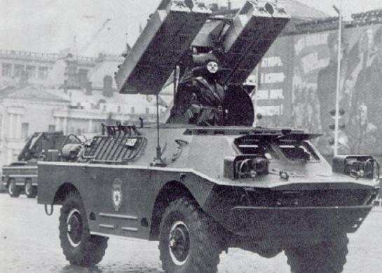9K31 Strela-1