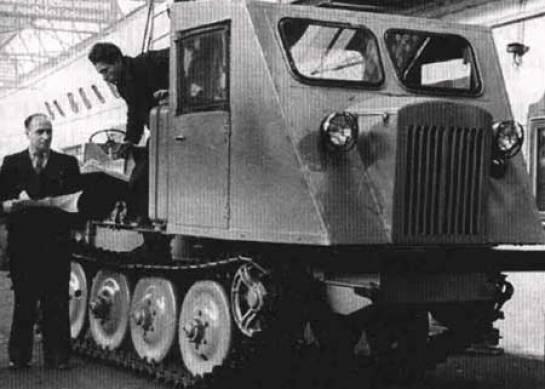 TDT-40