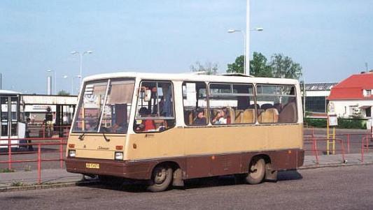 Ikarus 543